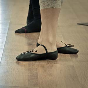 The Benefits of Ballet to your Body